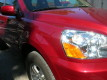 Honda Pilot after paintless dent removal